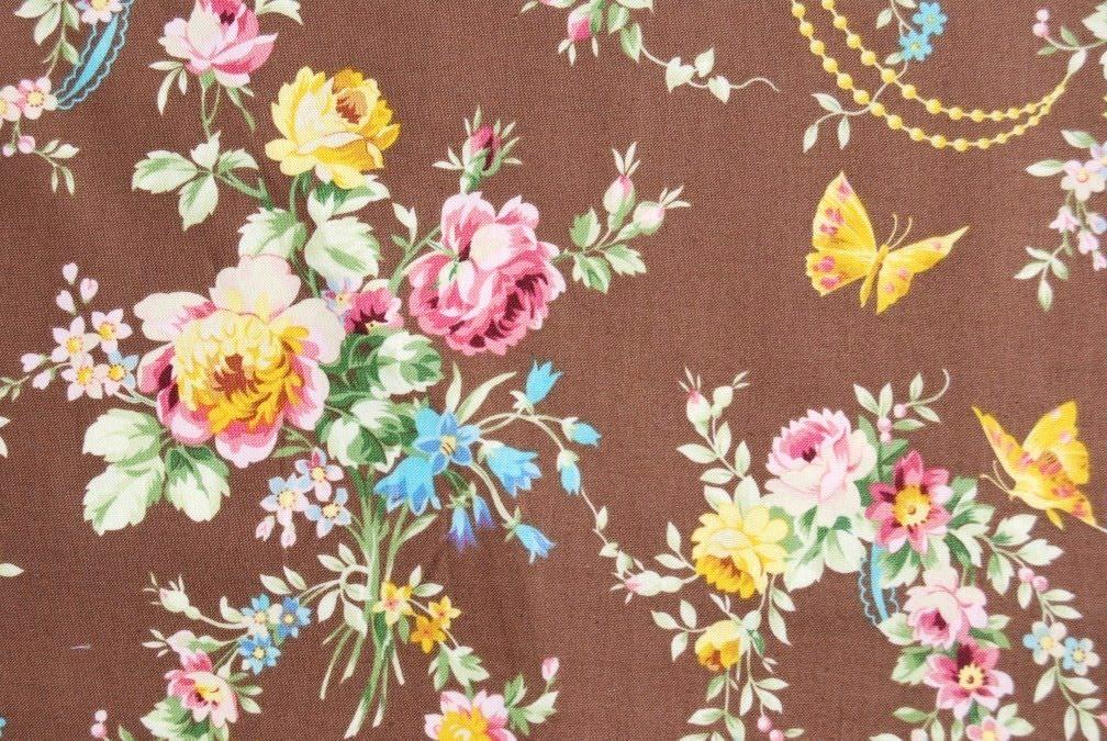Vintage Floral Wallpaper Desktop Smscscom Background Images 1008x675