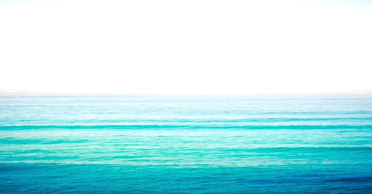 Beach themed tumbler