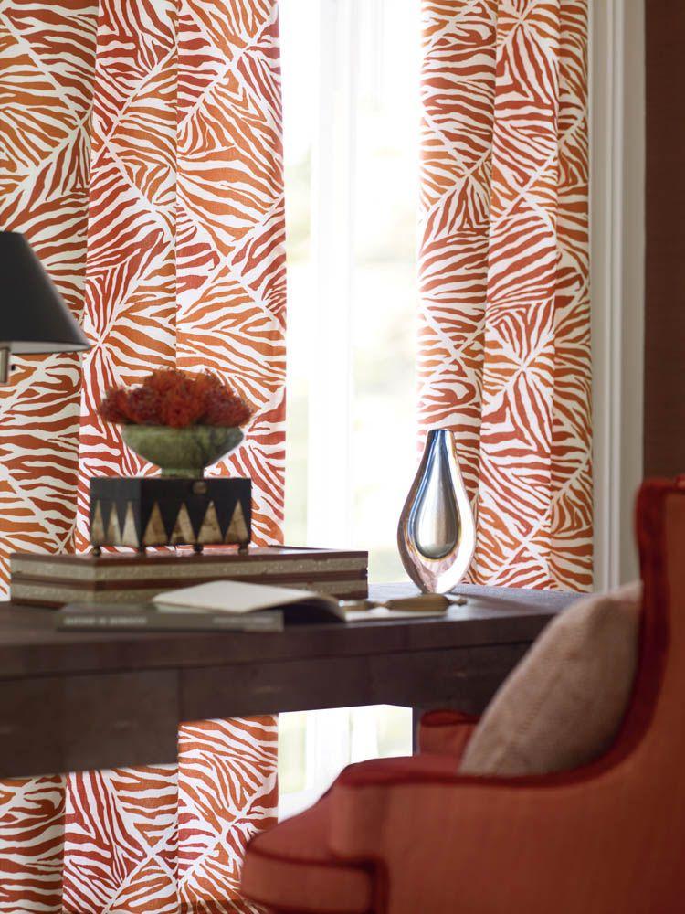 Cowtan Touts Damara drapes Brittany chair Wolsey pillow 750x1000
