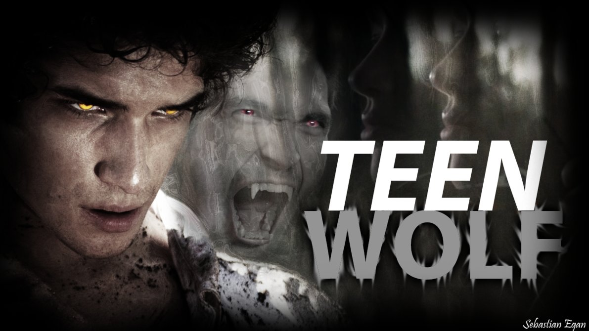 Teen Wolf English Stream
