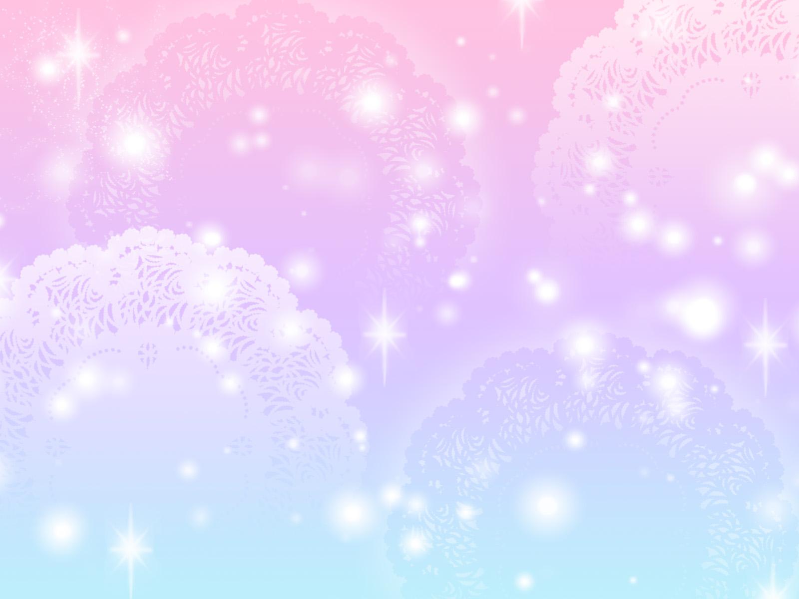Pink Purple Blue Sailor Background by YuniNaoki 1600x1200