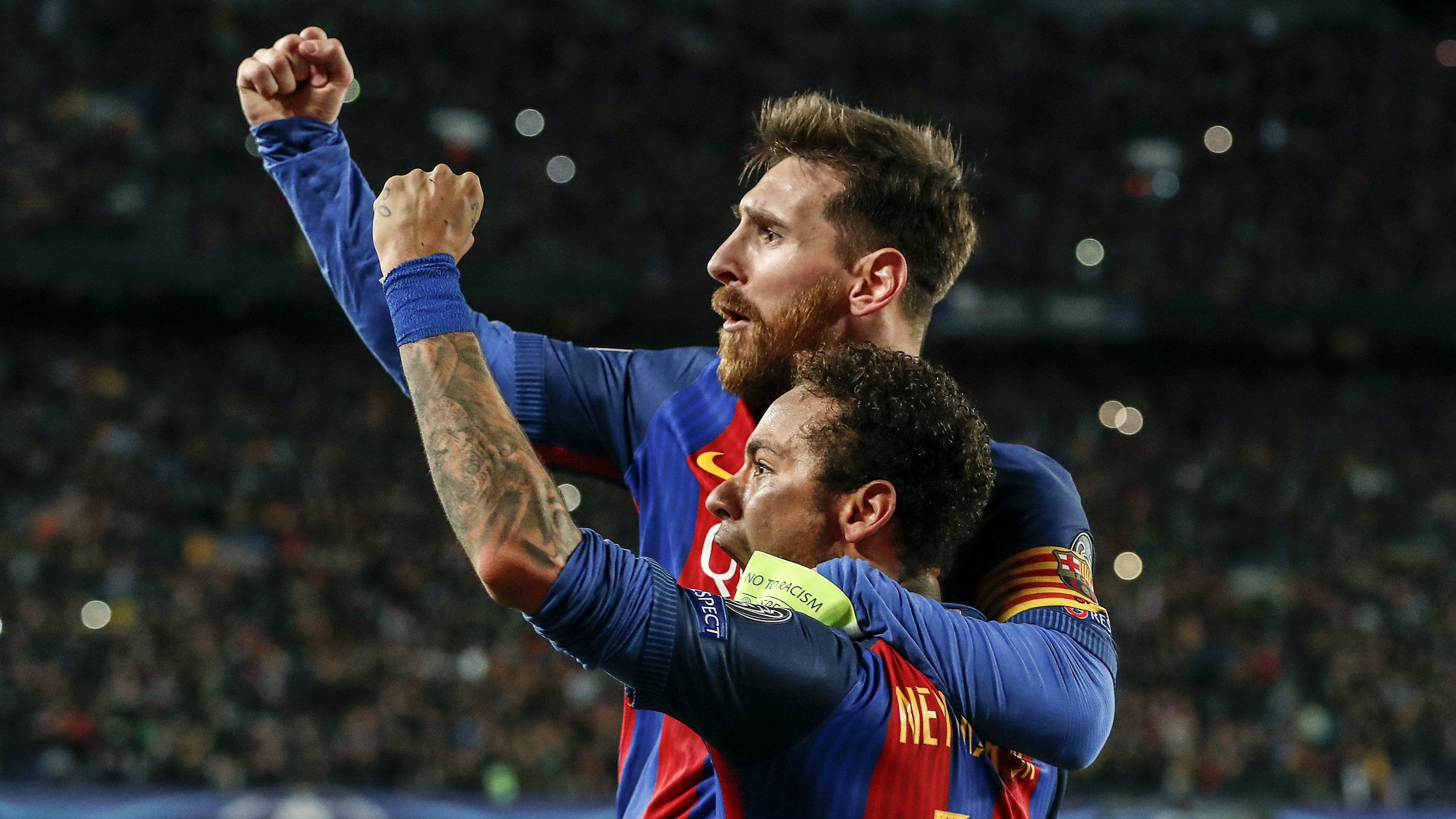 The best photos from Barcelonas crazy win over PSG FOX Sports 3318x1867