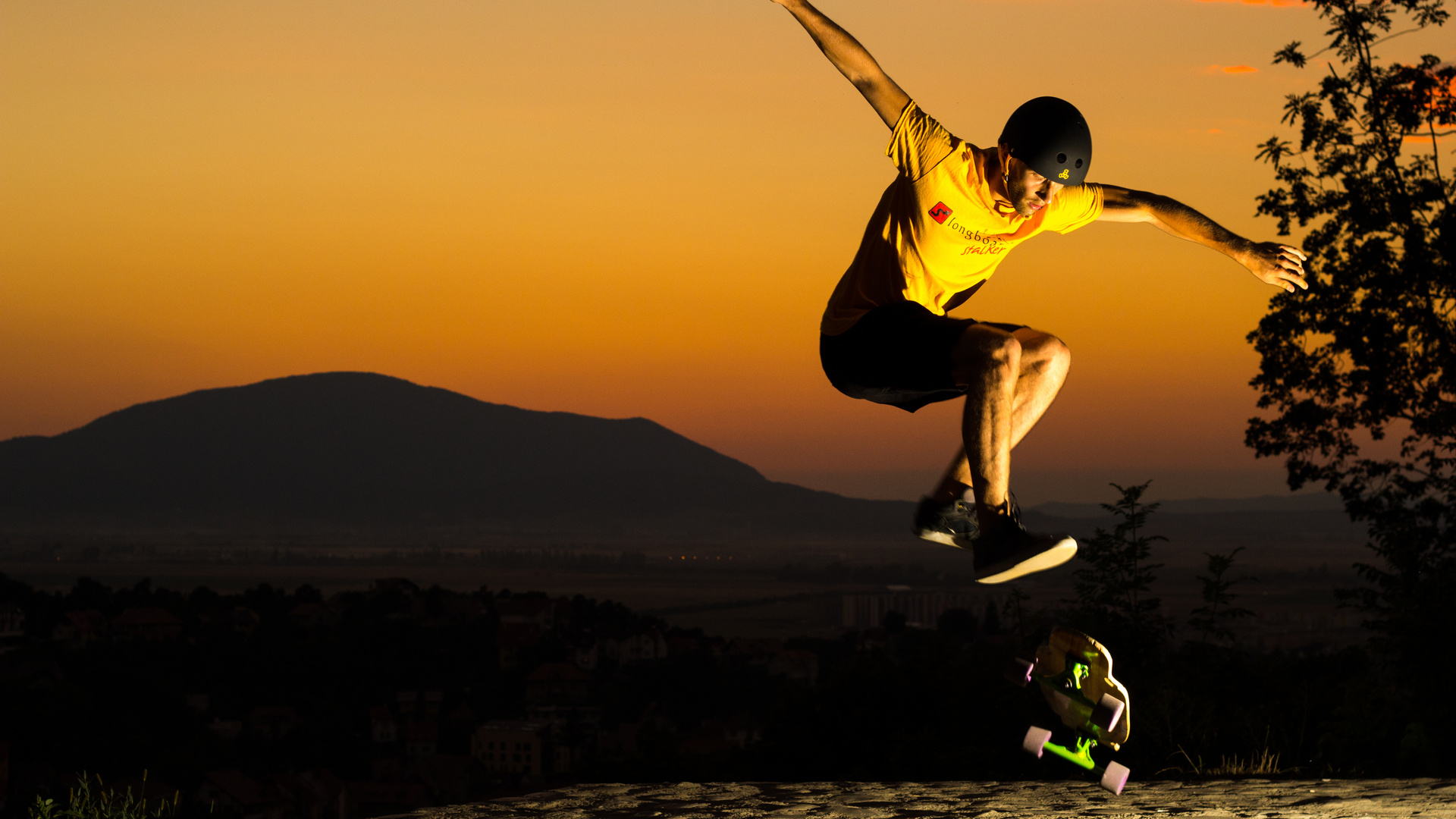 Skateboarding hd wallpapers Page 0 Wallpaper Screen 1920x1080