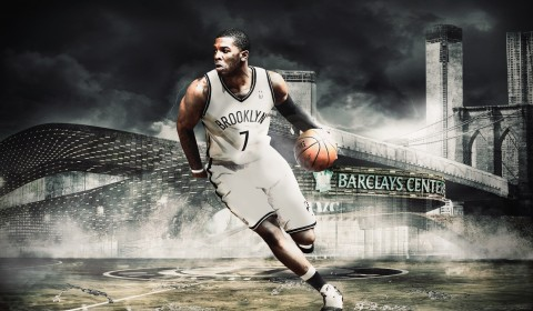 Joe Johnson Wallpapers   WallpaperPulse 480x280