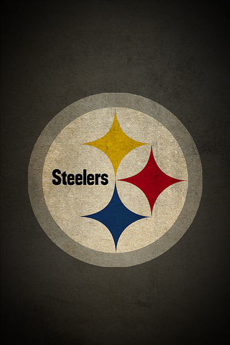 Steelers iPhone Wallpaper   a photo on Flickriver 333x500
