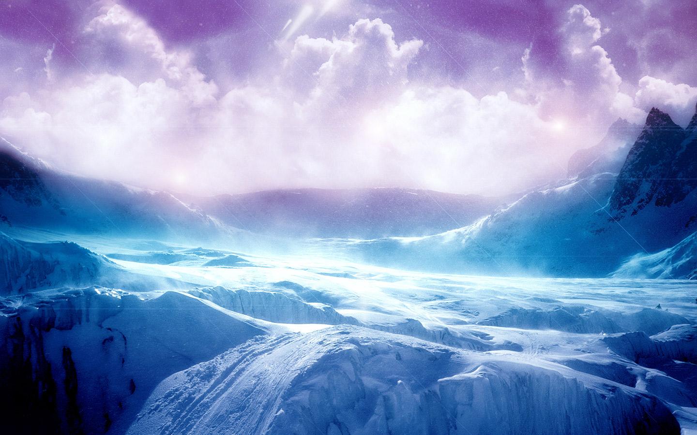 Free Download Stunning Mountain Landscape Wallpaper Wide