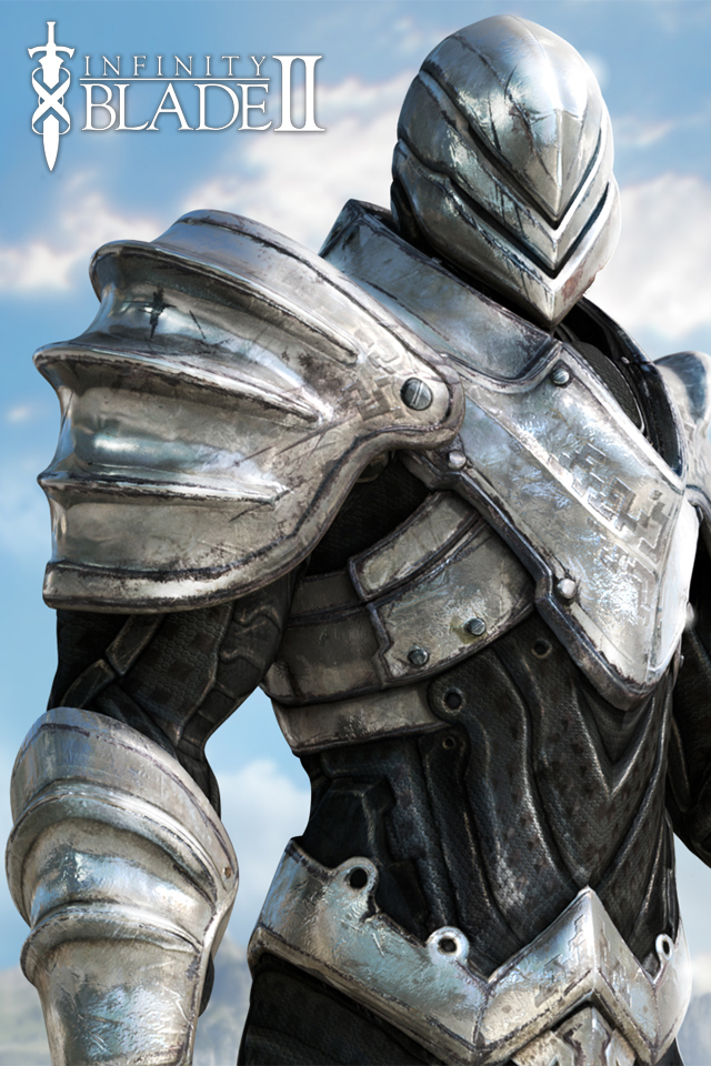 Infinity Blade 2 Wallpaper Pack   Download   CHIP 640x960