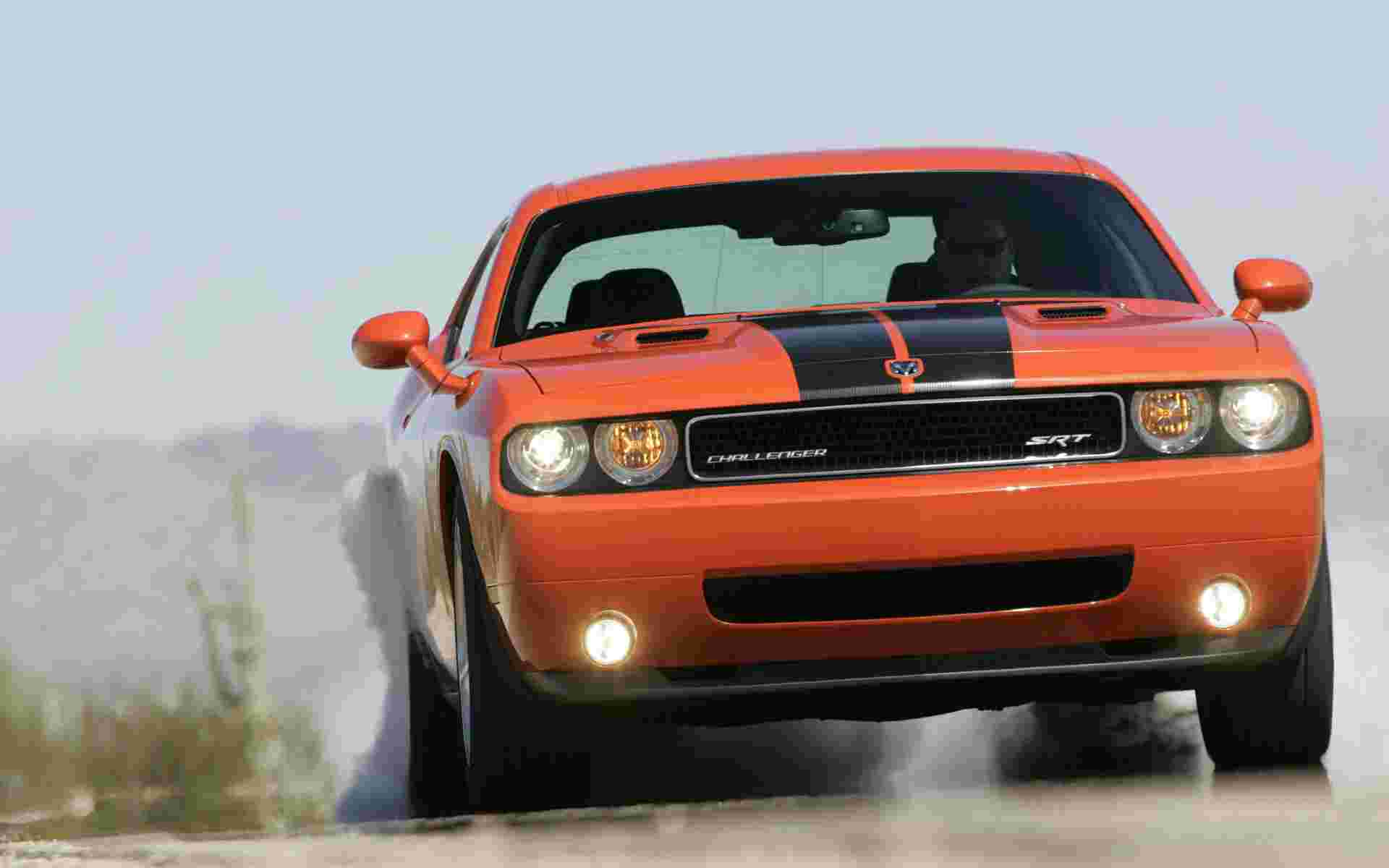 dodge challenger srt8 widescreen 195306 wallpaper   Dodge   Auto Moto 1920x1200