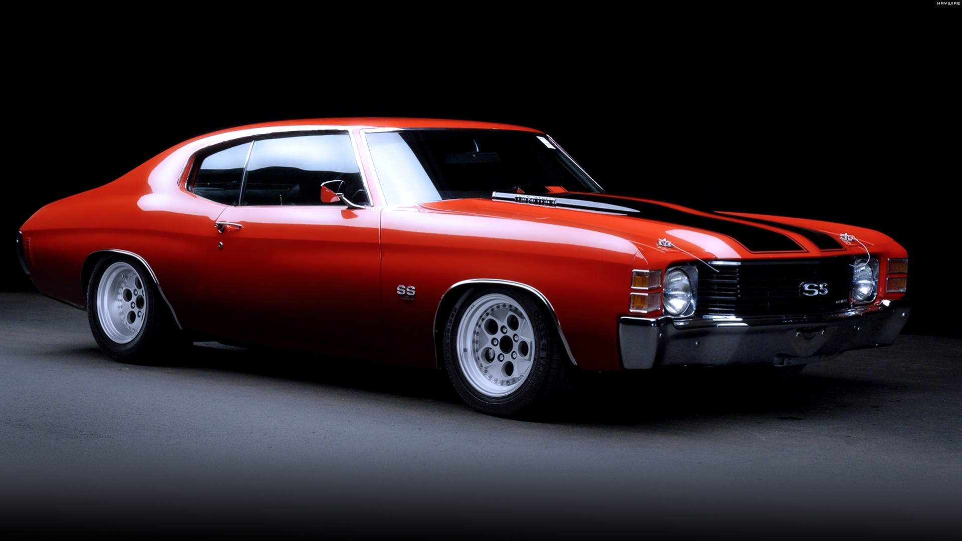 how to build a fast muscle car