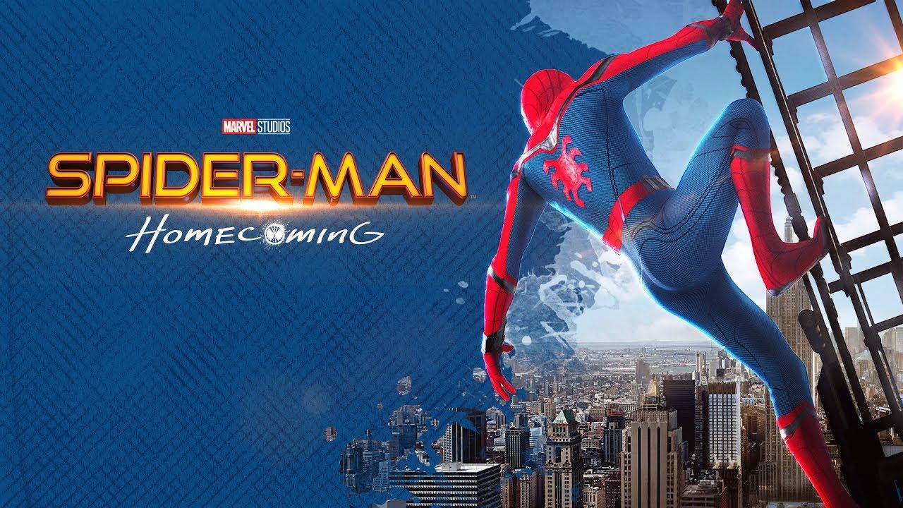 41 Spider Man Homecoming Wallpaper Poster On Wallpapersafari