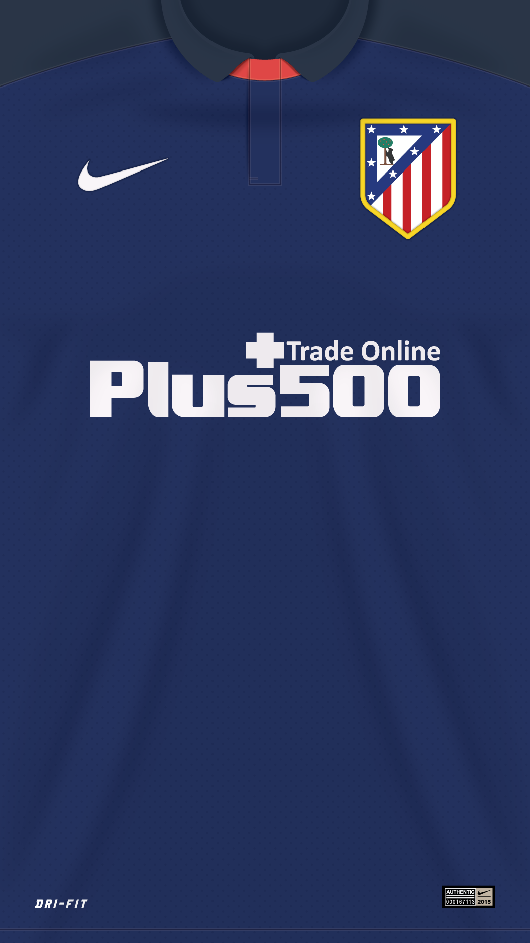 La Liga Kit Mobile Wallpapers   Footy Headlines 1055x1875