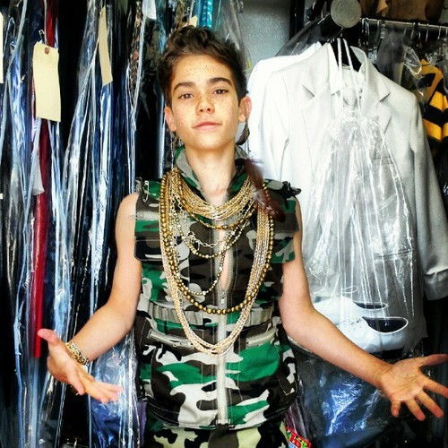 Cameron Boyce images Commander Cameron wallpaper and 500x500