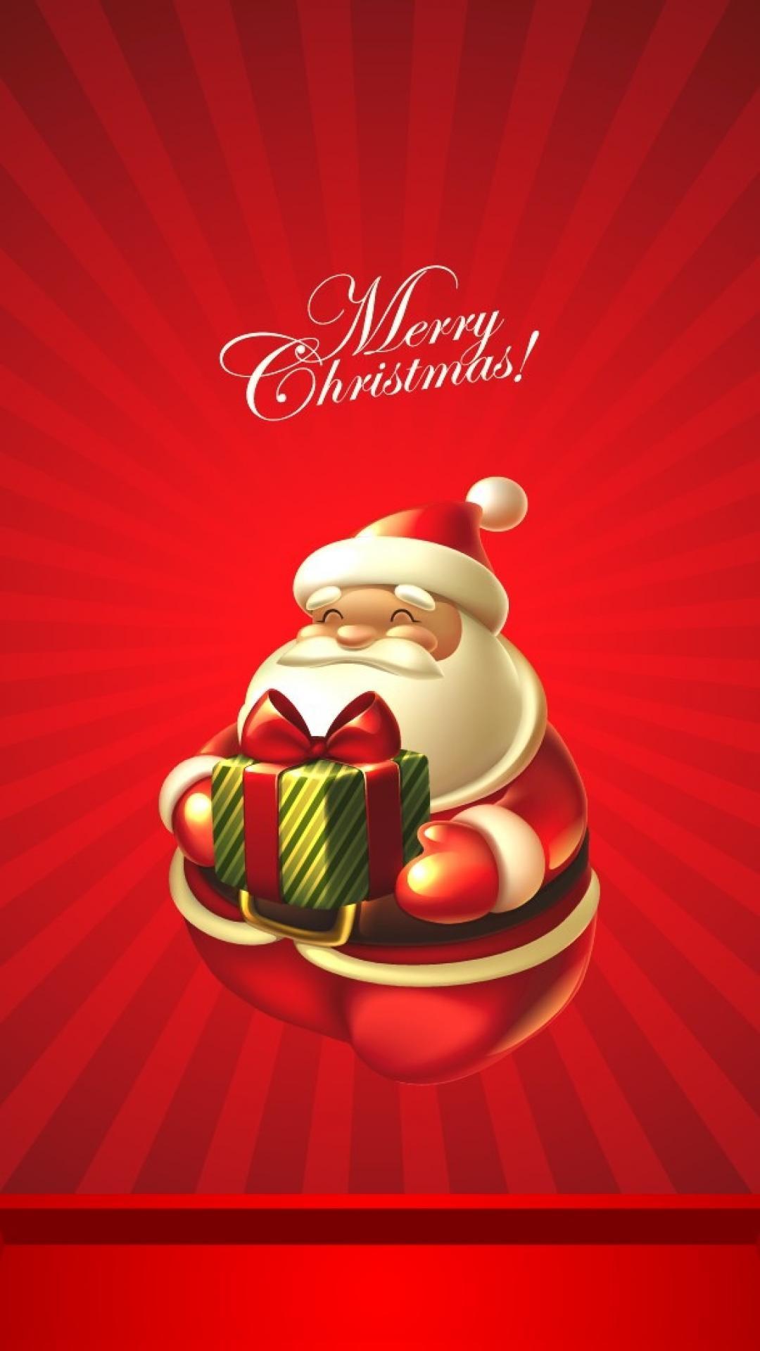 Cute Christmas Iphone 6s Wallpaper 2016 Christmas Iphone 1080x1920
