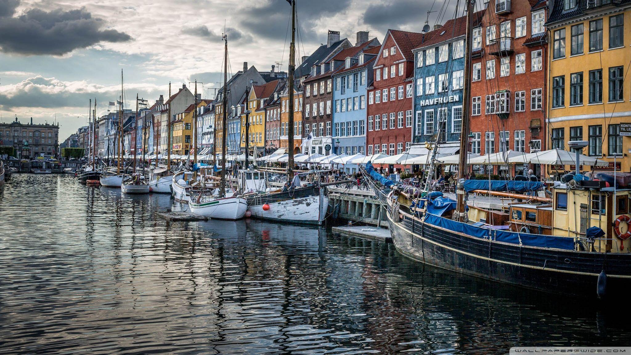 45 Copenhagen Wallpapers   Download at WallpaperBro 2048x1152