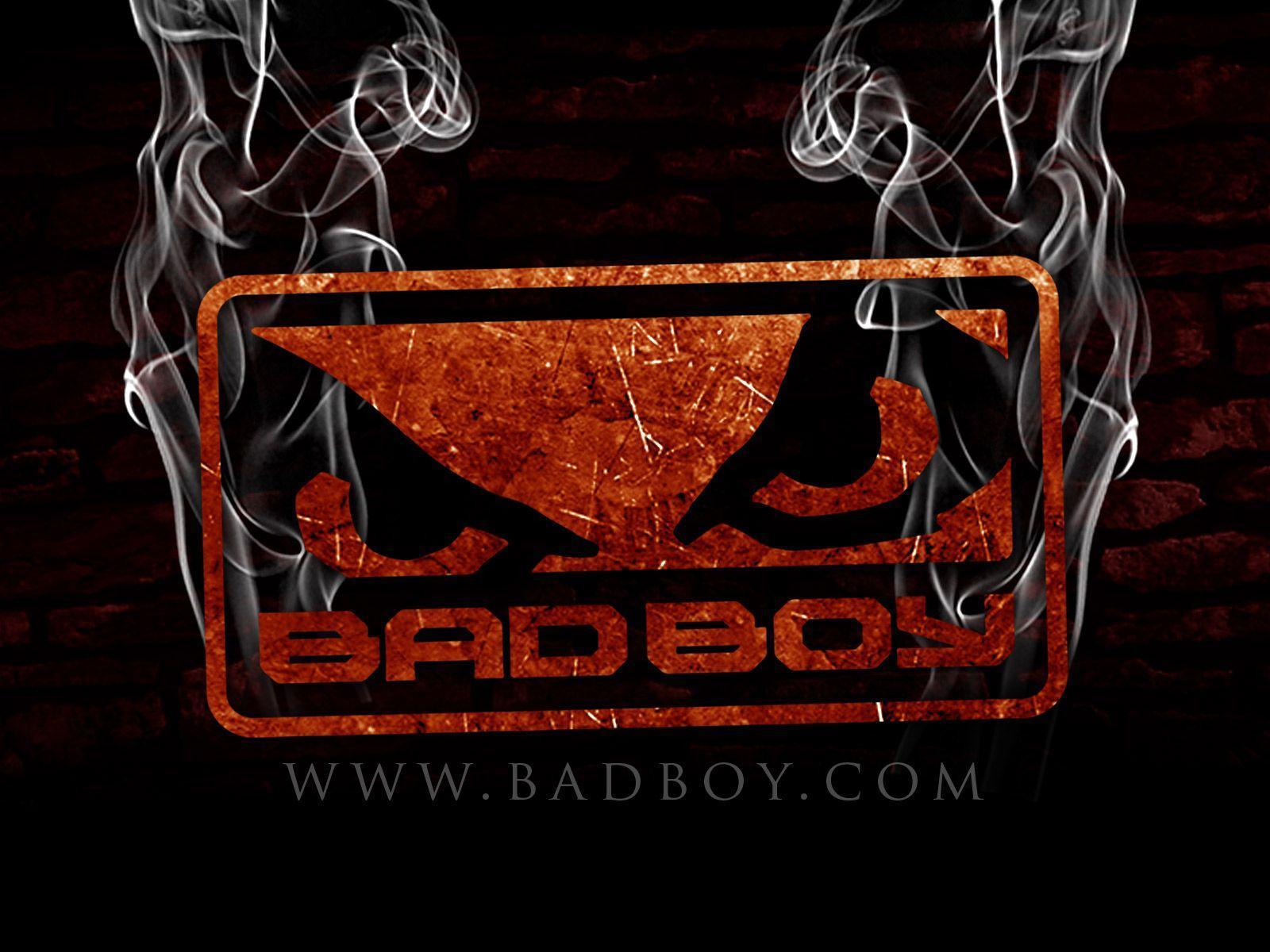 Bad Boy Wallpapers 1600x1200