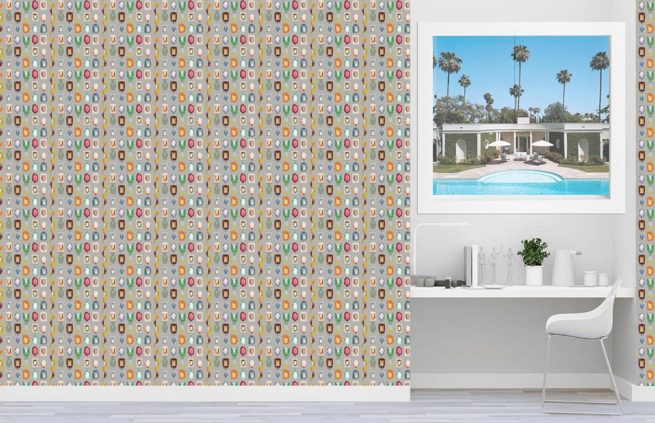 Colorpop Andre Wallpaper   The Nicolette Mayer Collection 1280x828
