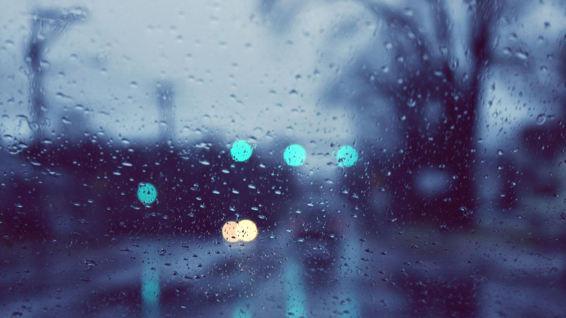Rain Wallpaper 1920x1080 Images amp Pictures   Becuo 1920x1080