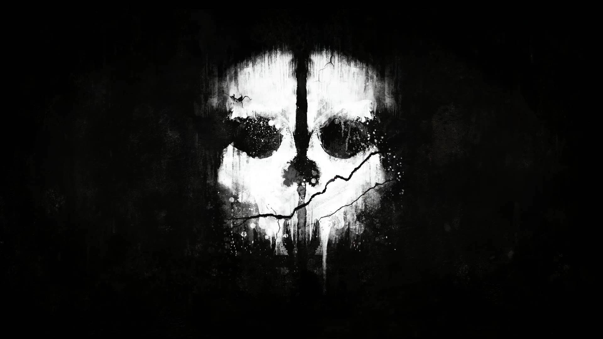 wallpaper 1080pCall Of Duty Ghost 1080p Wallpaper Cool Games Wallpaper 1920x1080