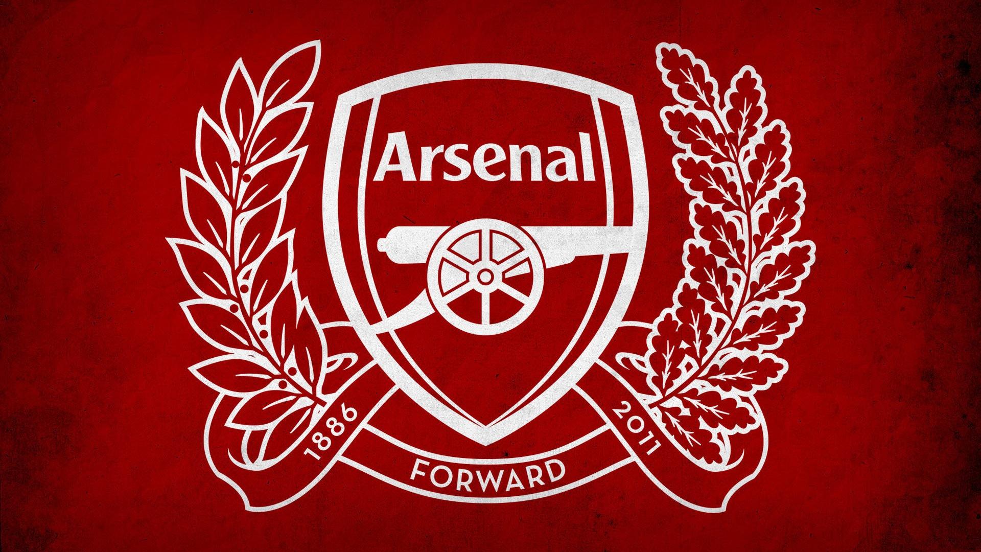 Arsenal logo Wallpaper, Desktop Wallpapers, Free Wallpapers ...