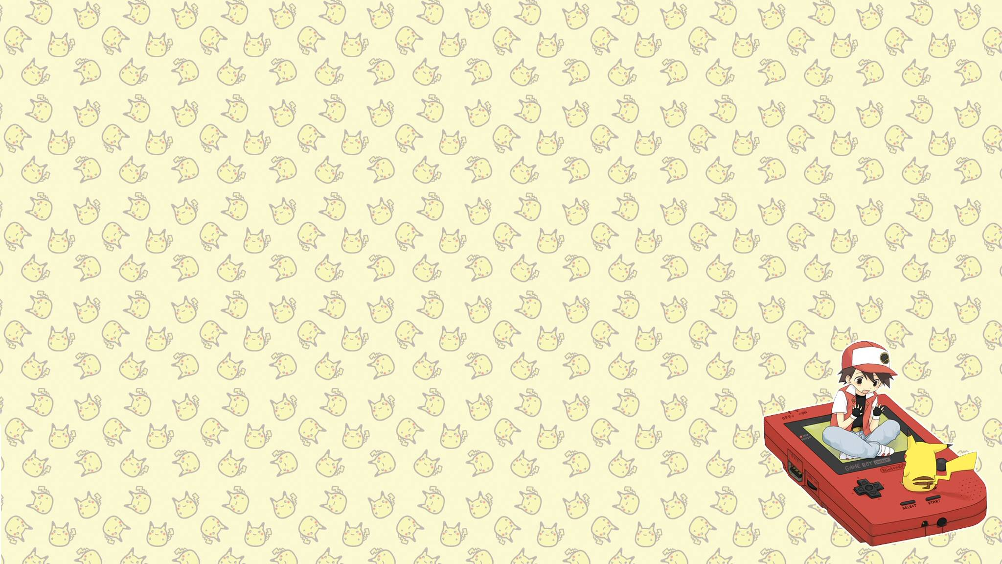 Pokemon Pikachu 20481152 Wallpaper 933499 2048x1152