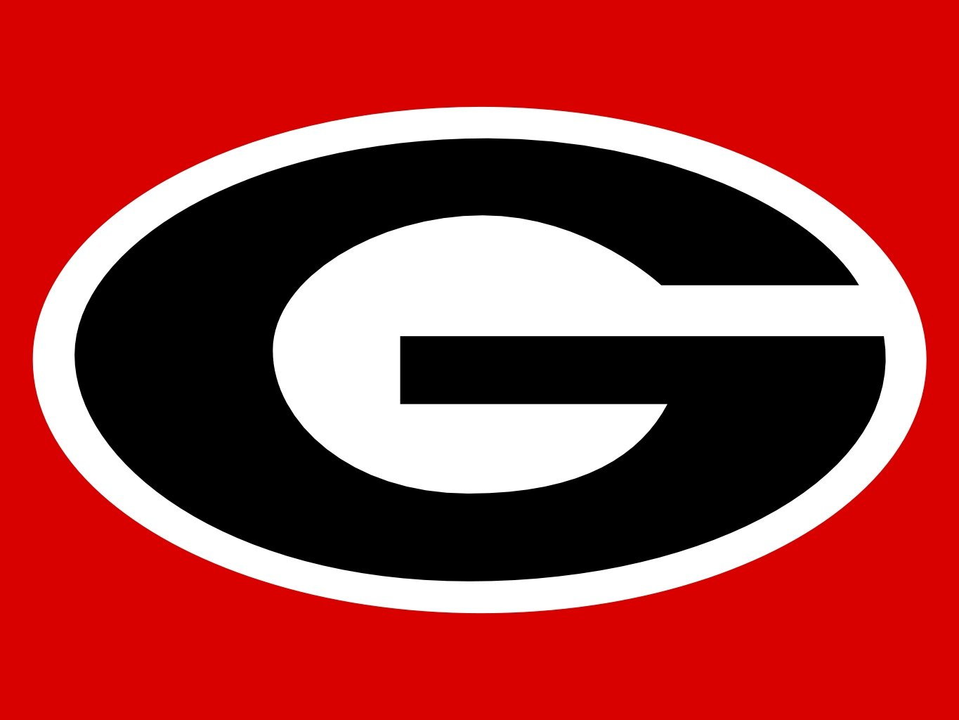 Georgia Bulldogs Logo Picture Clipeart Photo 9642 Picture 1365x1024