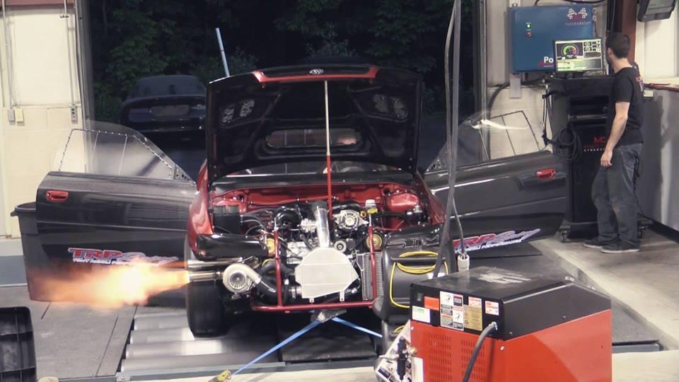 2000 Subaru Impreza RSTi Pictures Mods Upgrades Wallpaper 960x540