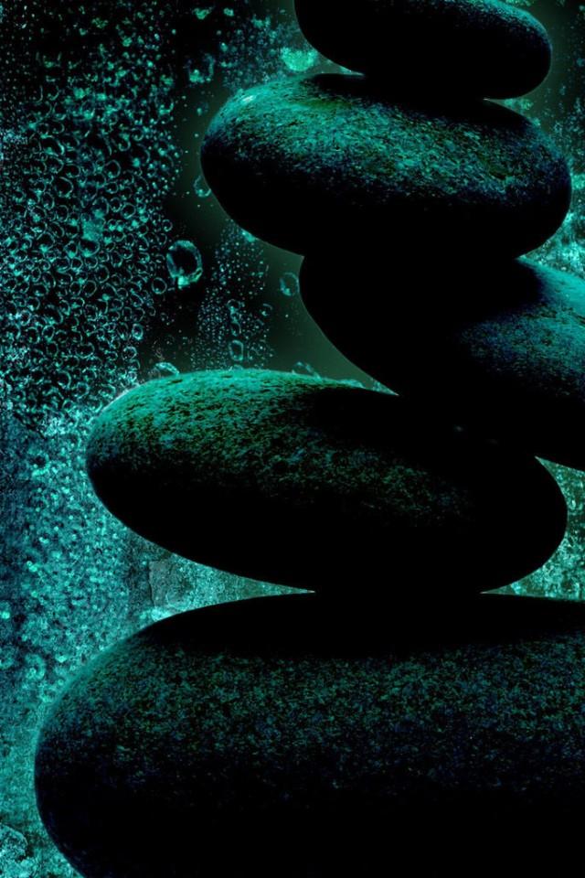 Zen Iphone Wallpapers 640x960
