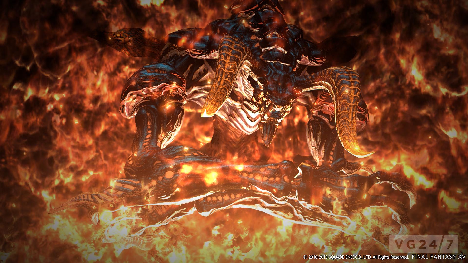 Final Fantasy 14 A Realm Reborn FF14 08 1920x1080
