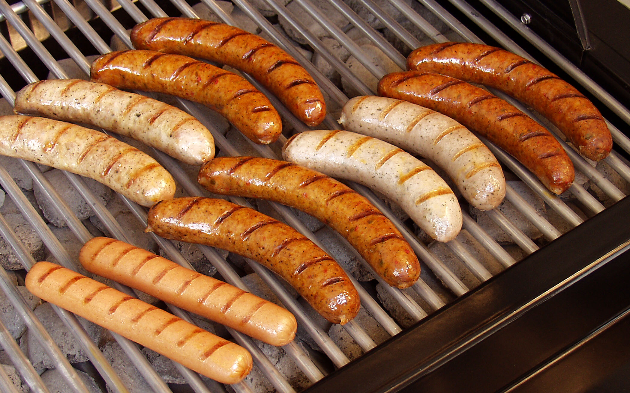 Sausages Wallpapers High Quality Download 2100x1312