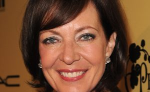 Allison Janney HD Desktop Wallpapers 300x185