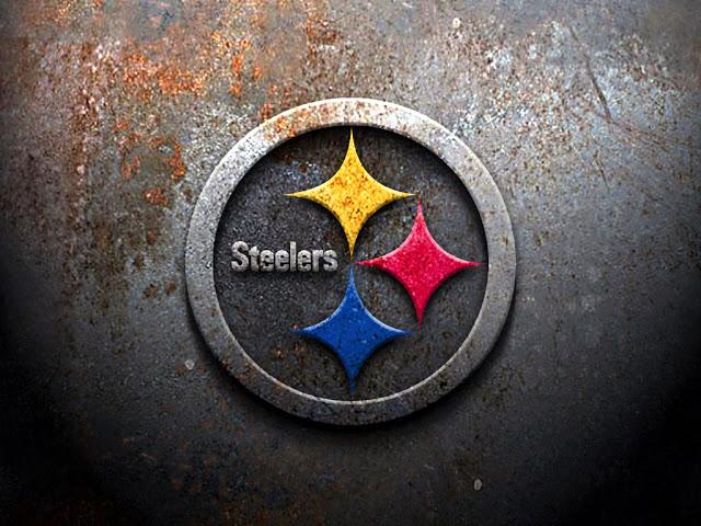 Steelers NFL desktop wallpaper 640x480
