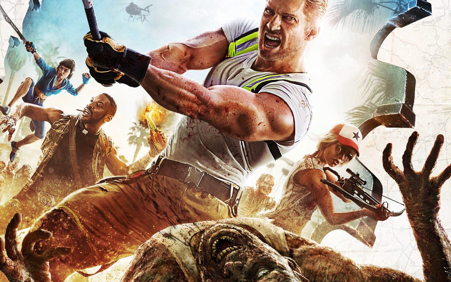 Dead Island 2 - Gameplay Trailer - PlayStationer.net