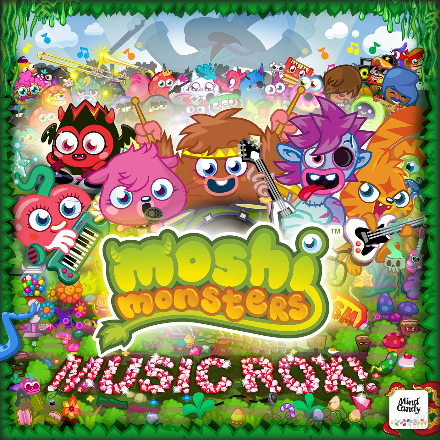 Lets be honest, Moshi Monsters is a lot more fun when you have a lot of codes to use while playing. These Moshi Monsters codes are used for many different things including rox, clothing items, seeds and even house decorations.
