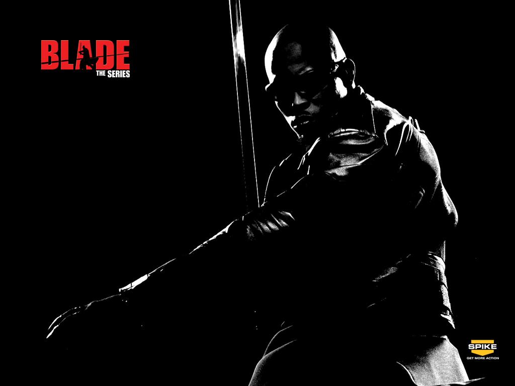 Blade Wallpaper   Blade The Series Wallpaper 18572528 1024x768