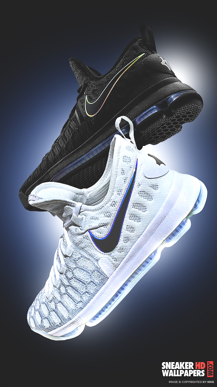 Kd Nike Wallpaper