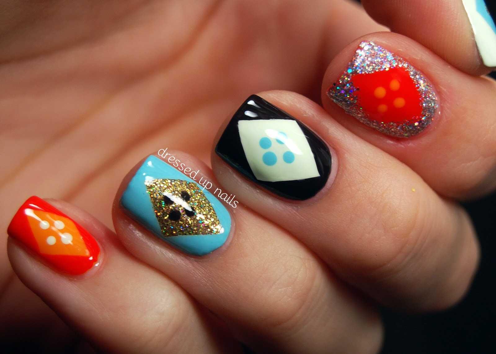 Beautiful Nail Art nail art gallery 1600x1142
