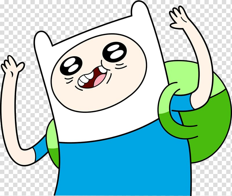 Finn the Human Jake the Dog Character Television show adventure 800x676
