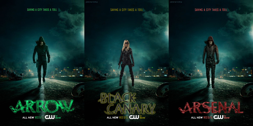 Cw Arrow Wallpaper Season 3 Promo Art 1 1024x511