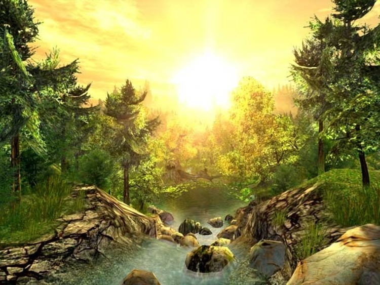 nature wallpaper related keywords - photo #8