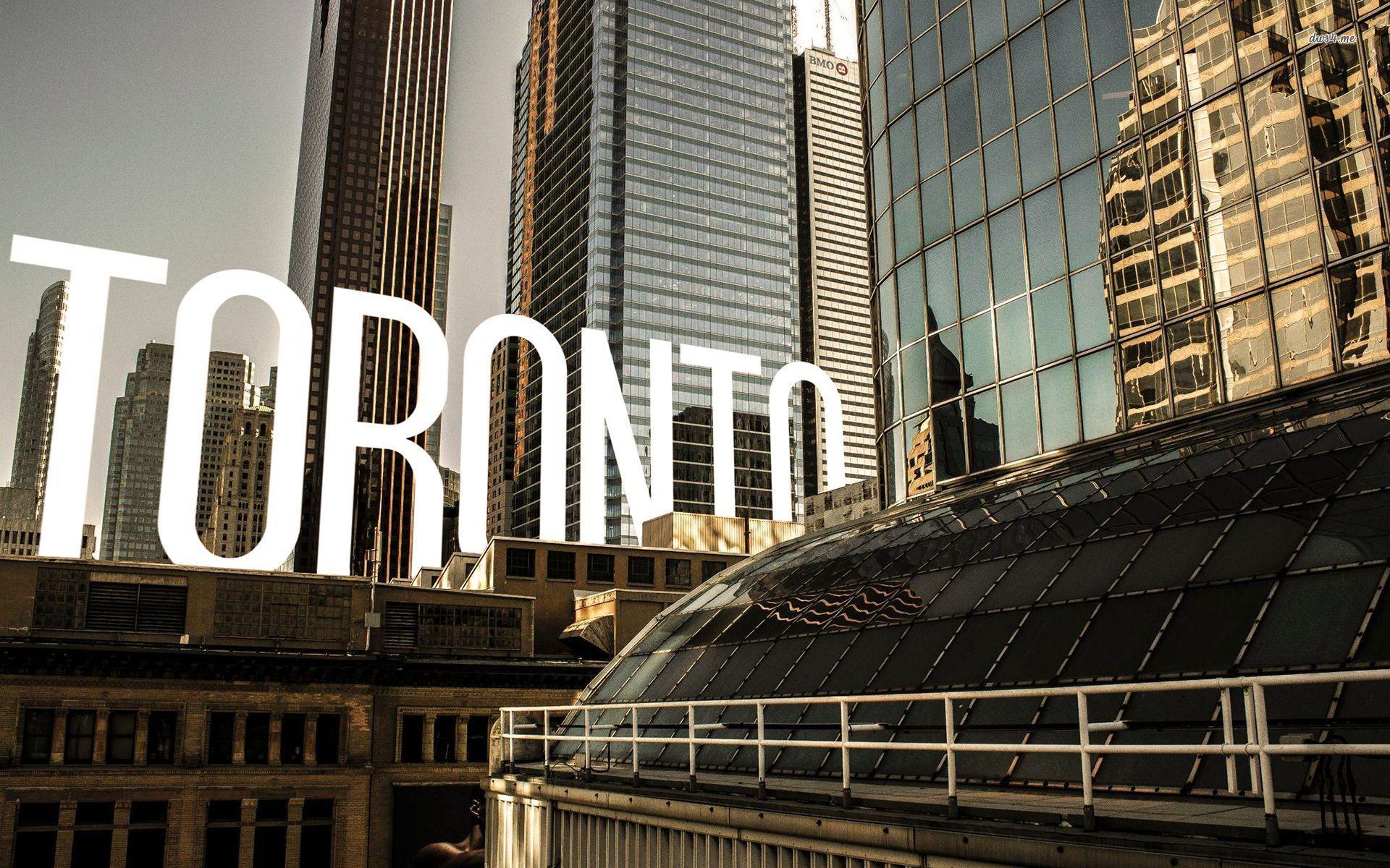 Toronto wallpaper wallpapersafari for Discount wallpaper canada