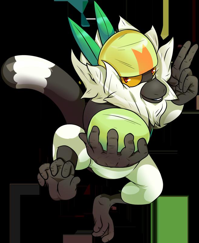 Pokemon 2766 Shiny Passimian Pokedex Evolution Moves Location 657x800
