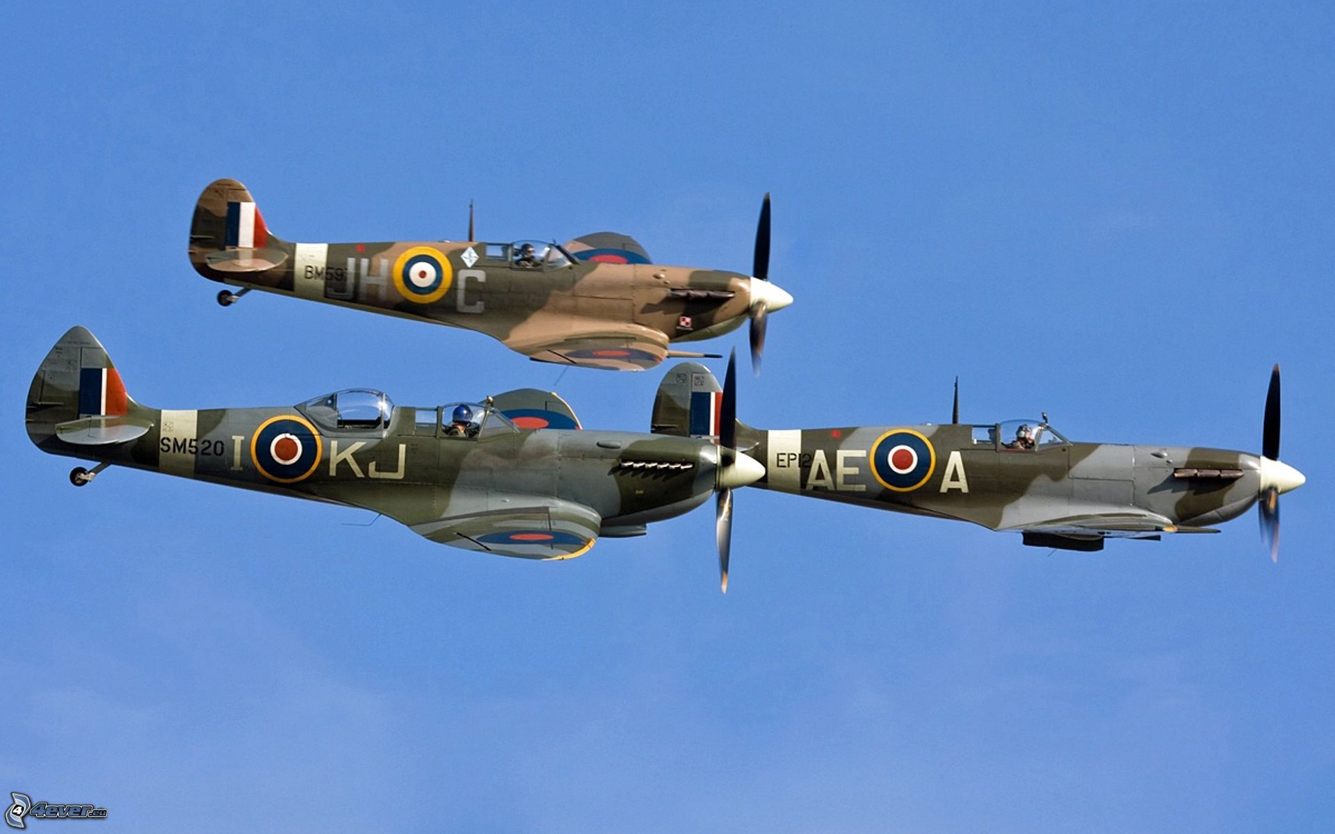 supermarine spitfire wallpapers photos Car Pictures 1920x1200