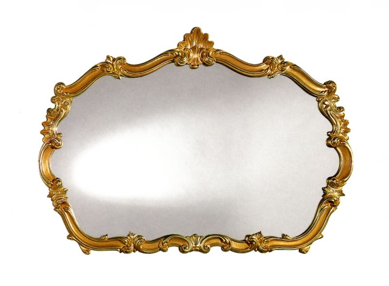 Antique Mirror Wallpaper For Walls Wallpapersafari