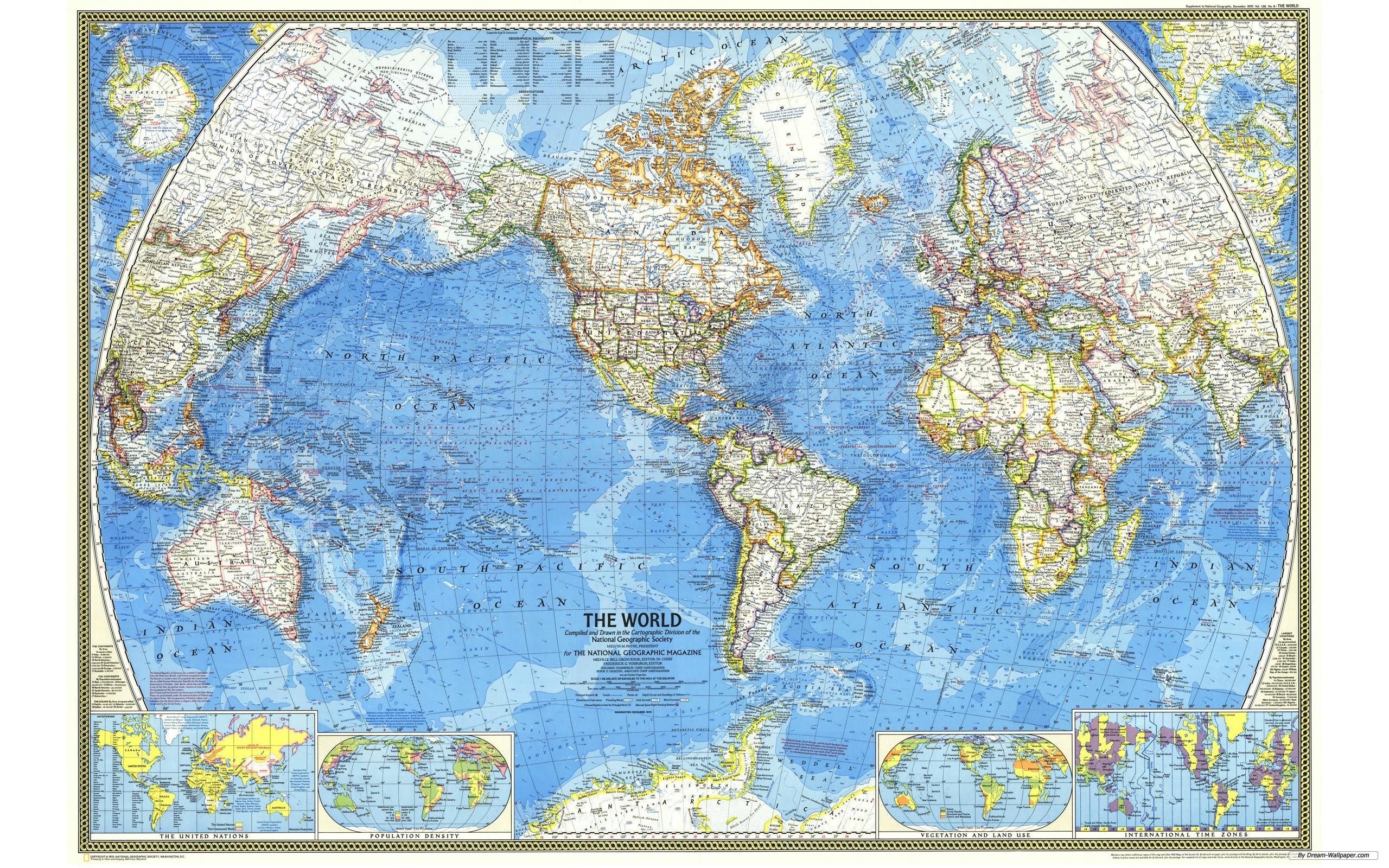 Travel wallpaper   World Map wallpaper   2560x1600 wallpaper   Index 7 2560x1600