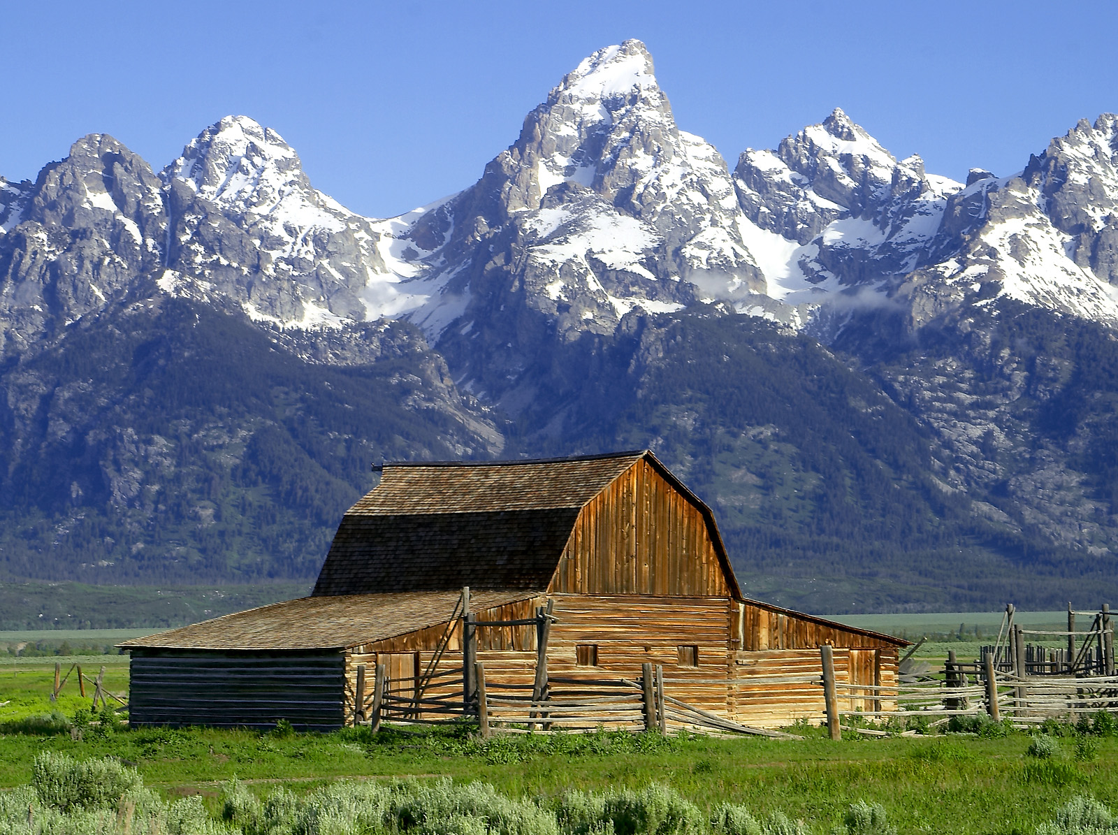 FileBarns grand tetonsjpg   Wikipedia the encyclopedia 1600x1195