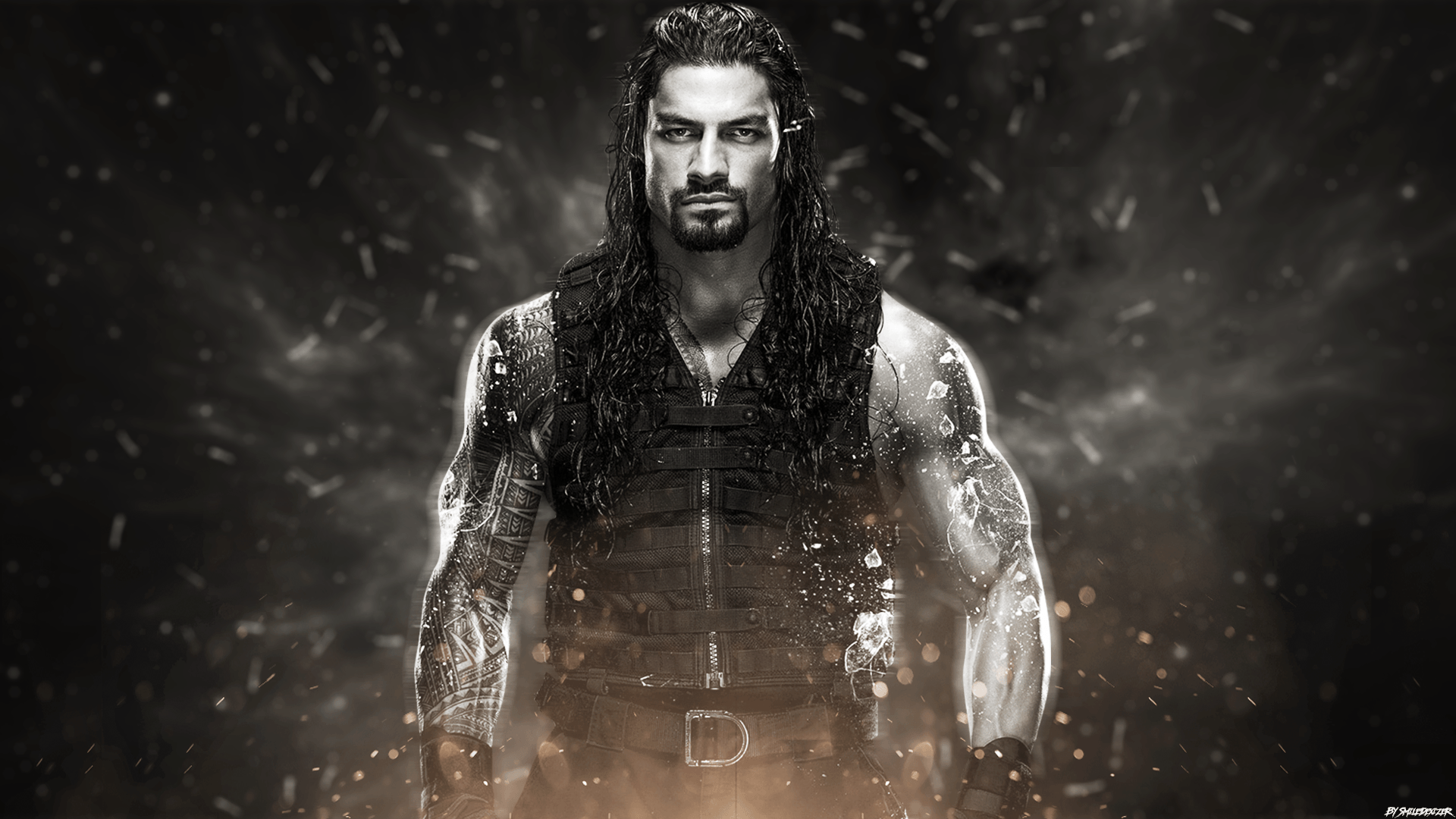 Roman Reigns Wallpapers 1920x1080