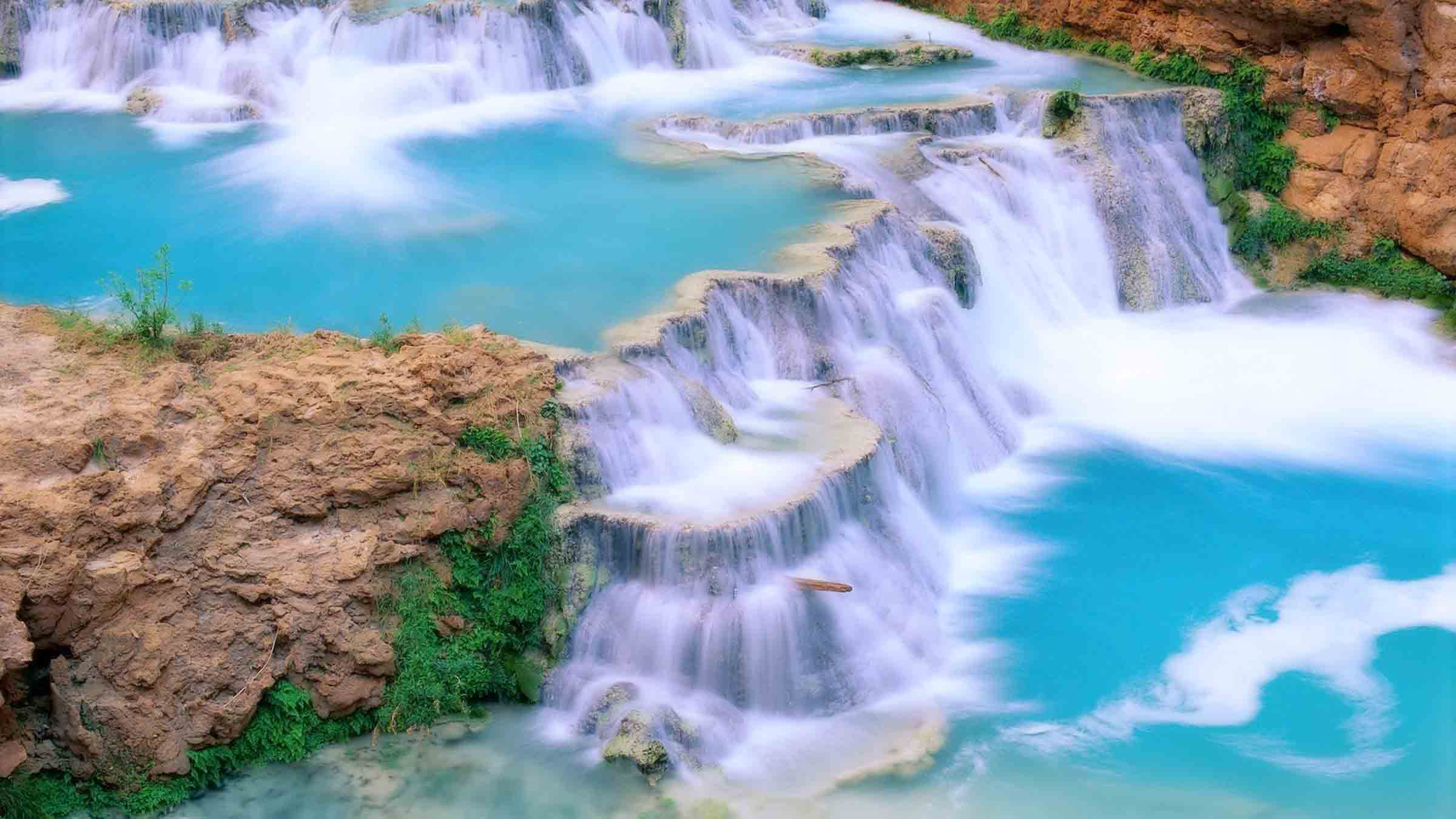 waterfall wallpapers high resolution - photo #4