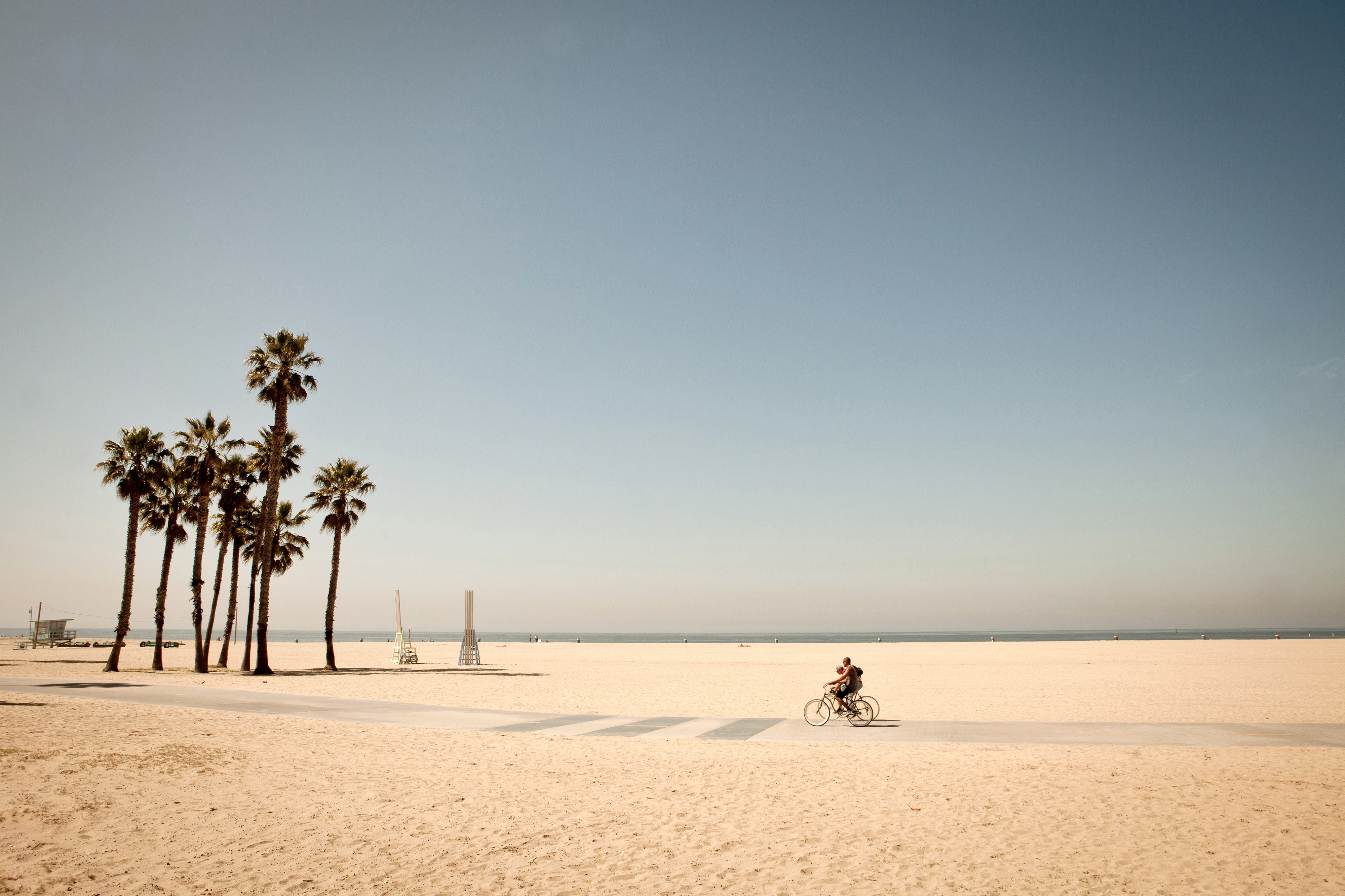 Venice Beach Venice   Sports Outdoors Review   Cond Nast Traveler 4000x2666
