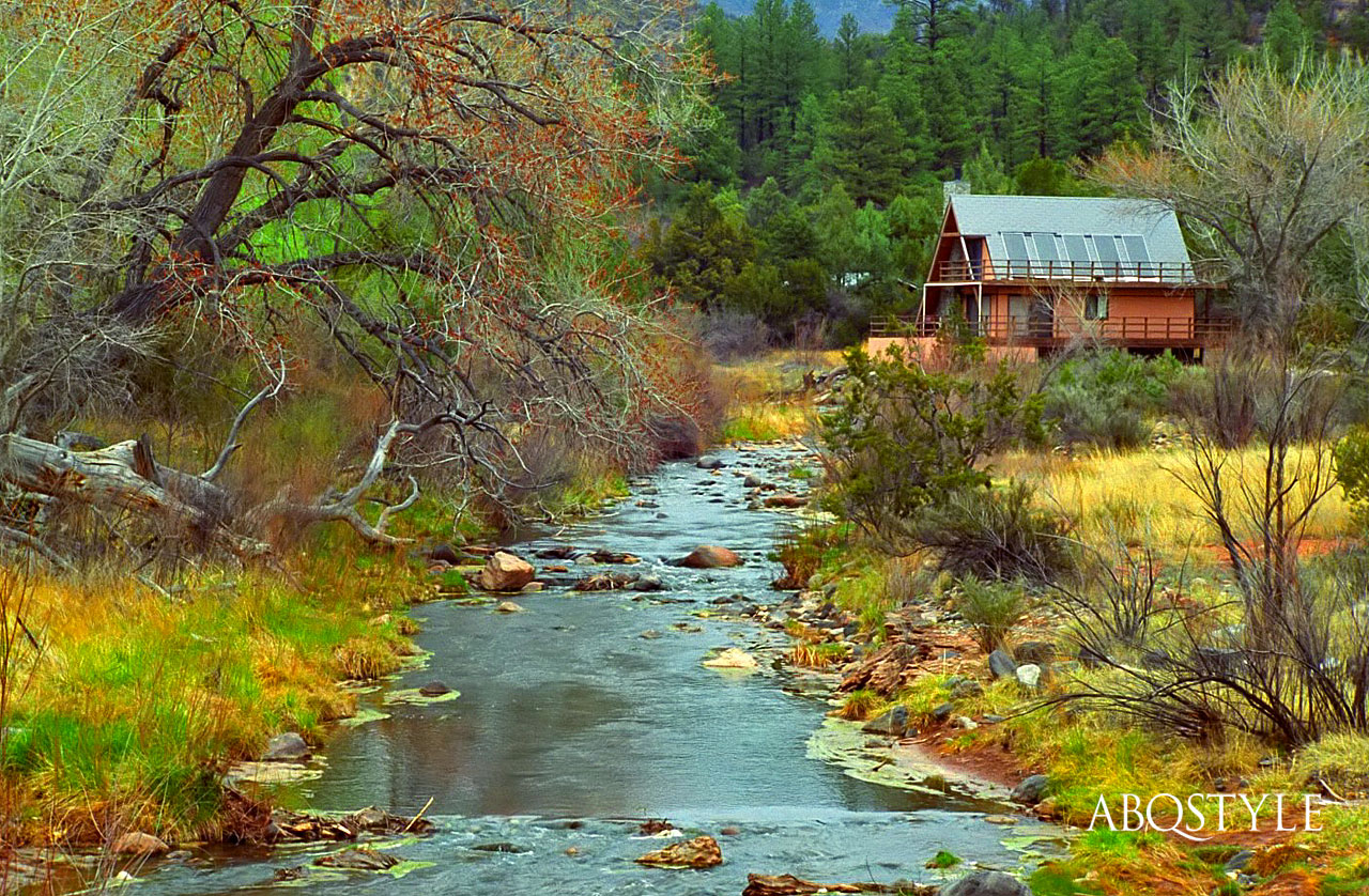 Jemez Mountains New Mexico wallpaper   ForWallpapercom 1280x838