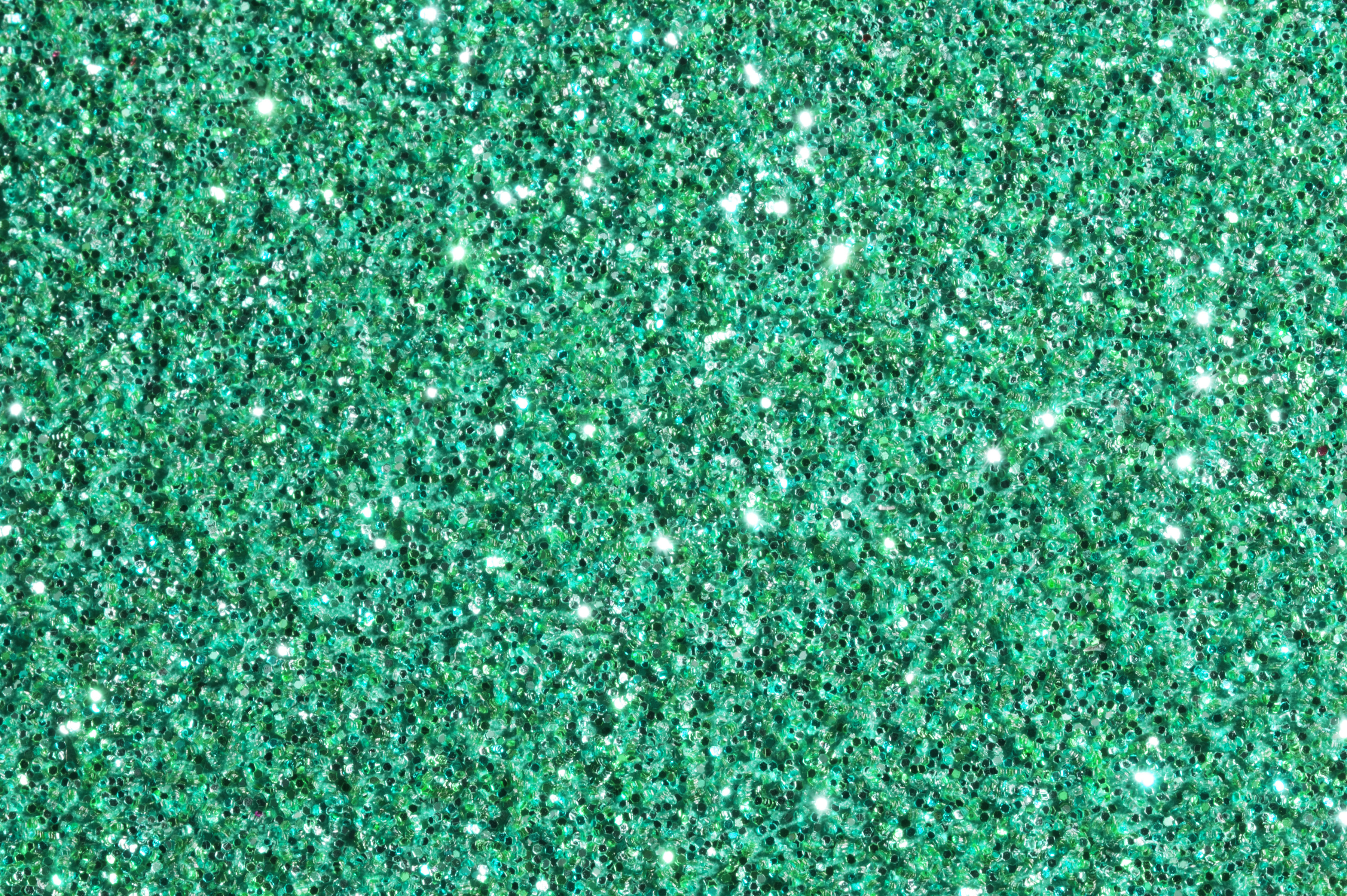 Sparkling Emerald Green Glitter Background backgrounds and 3600x2395